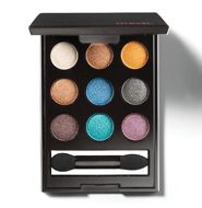 """AVON - mark On the Dot Bold Eye Color Compact - Connect these trendy """"dots"""" together for high-impact looks. Each of the nine features a metallic finish. Regularly $16.00, buy Avon mark makeup online at http://eseagren.avonrepresentative.com/"""