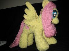 my little pony crochet - Google Search