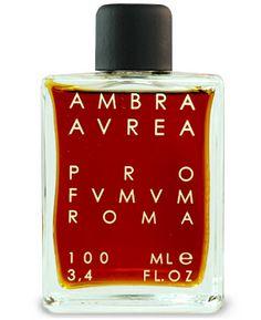 1df81795115 Ambra Aurea Eau de Parfum by Profumum - warm comforting reassuring but sexy  Perfume Bottles
