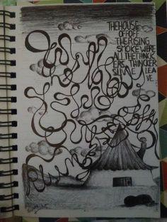 Old draws :-)