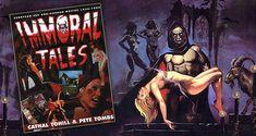 Episode 21: Immoral Tales, Part 1: Jose Larraz - Diabolique Magazine