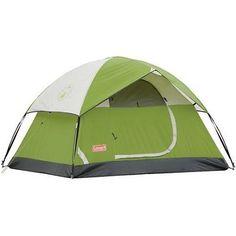 Coleman Sundome 2 Person Dome Tent Fastest Shipper On Ebay