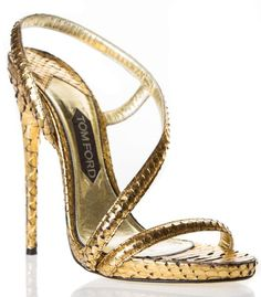 Tom Ford Luxury Heels Collection & More Details