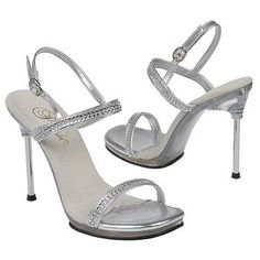 Pleaser Women's Chic-17 Sandal