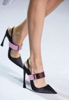» Christian Dior by Raf Simons, S/S 2013 Collection. [Image: Vogue]