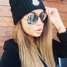 Cheap Ray Ban Sunglasses Sale, Ray Ban Outlet Online Store : - Lens Types Frame Types Collections Shop By Model Ray Ban Sunglasses Outlet, Ray Ban Outlet, Sunglasses Women, Sunglasses 2016, Sunglasses Online, Runway Fashion, Womens Fashion, Fashion Tips, Fashion Trends