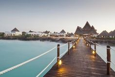 Essque Zalu Zanzibar is a stunning 5 Star Resort located in Nungwi (Zanzibar), a hidden gem by the Indian Ocean. Uganda, Wonderful Places, Beautiful Places, The Places Youll Go, Places To Visit, African Holidays, Safari, Hotels, Cool Cafe