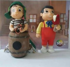 Chaves biscuit ❤❤
