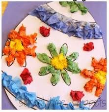 Image result for easter arts and crafts for kids