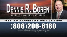 Amarillo Bankruptcy Lawyer | 806-206-8180 | Bankruptcy Attorney Amarillo...