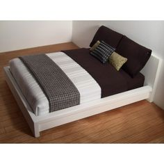 Uptown Collection Bed