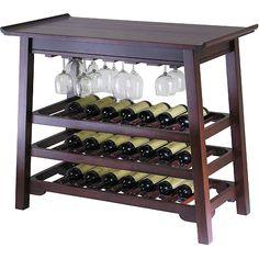 Decorative Wine Racks