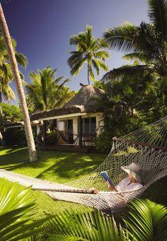 Outrigger on the Lagoon Fiji, Outrigger Fiji Bure accommodation