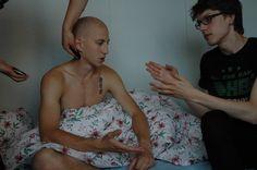Lithuanian Filmmarker, Romas Zabarauskas (Porno Melodrama, We Will Riot) interviewed by FilmDoo Filmmaking, Interview, Summer Dresses, Fashion, Rome, Cinema, Moda, Sundresses, La Mode