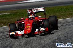 Ferrari y Vettel vuelven a la senda de la victoria, acechados por Mercedes.