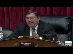Primatene Mist-Asthma Inhaler Relief Act hearings-Burgess clip
