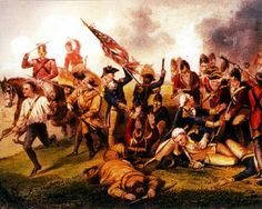 The Battle of Camden: This battle took place in August,1780. Patriot General Gates is ordered to go through Charlotte, but instead he heads to Camden where the British are waiting. The Battle of Camden is a major British victory.