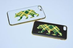 Dapper Bear iPhone C