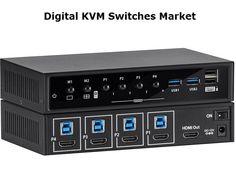 Digital KVM Switches Market Leading Manufacturers, Consumption, Analysis & Forecast To 2026 Business Performance, Swot Analysis, Black Box, Insight, Marketing, Digital