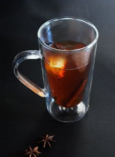 Seven Days, Seven Hot Toddies:  Part 2     The Toddy Project