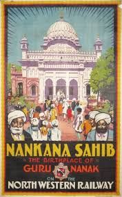Image result for Pakistan travel posters 1960