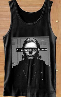 nice All Monsters Are Human,American Horror Story Tank Top, Clothing, T shirt, Tank Top Girls, Tank Top Womens, Tank Top Mens, Screen Print, Men Tank Top, Women Tank Top, Gildan Tank Top, Clothing Unisex, Made in USA Apparel Tank Top Check more at https://storeta.com/product/monsters-humanamerican-horror-story-tank-top-clothing-t-shirt-tank-top-girls-tank-top-womens-tank-top-mens-screen-print-men-tank-top-women-tank-top-gildan-tank-top-clothing-unisex/