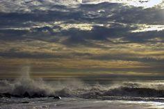 Waves by Joe Matzerath on 500px