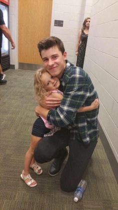 Shawn is so sweet! That is what I love about him!!