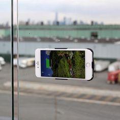 iPhone Anti-Gravity Charging Case