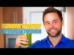 How to detox from sugar - Sugar Detox 101. Great recipe, cute video from Drew Canole!!