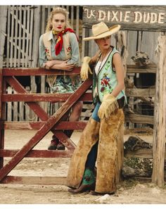 LOVE these vests! Sweethearts of the Rodeo Vest - Vests - Apparel Collection