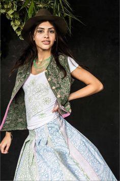 Sari, Fashion, Printing, Saree, Moda, La Mode, Fasion, Fashion Models, Saris
