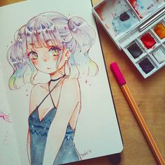Drawings and random stuff ★Poland, 20 ★11/07 ★redbubble store: yenkoes ✉ yenkopost@gmail.com