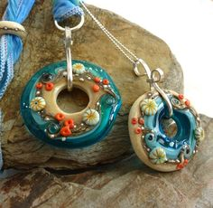 Sea Breeze | by LushLampwork