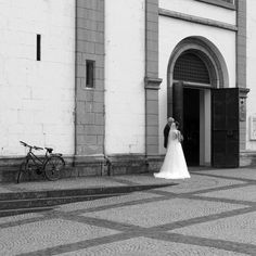 Stadthochzeit, monochrom, schwarz-weiss, Alltagsfotografie, Street Photogrphy, Fotografie, fotografieren, taking photos
