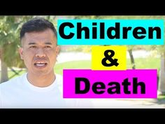 HOW TO TALK TO CHILDREN ABOUT DEATH? | The #AskNick Show, Ep. 50 - YouTube 50th, Things To Come, Children, Youtube, Young Children, Boys, Kids, Youtubers, Child