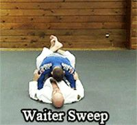 Martial arts gifs