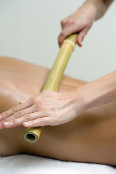We are looking forward to offering Bamboo Massage in Belize