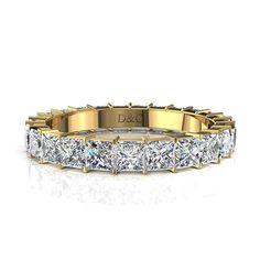 Femmes Classique De Valeur 18k Or Jaune Quartz Anniversaire Anneau Bague Mariage High Quality And Inexpensive Autres