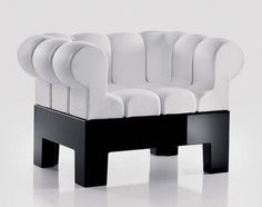 Ultra Contemporary Living Room Furniture | ... Seating Ideas for Living Room by MyYour - Modi | Ultra Modern Decor