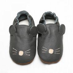 New Newborn Babyschuhe Anti-Rutsch Cartoon Schuhe Walker Winter Neu
