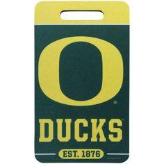 Oregon Ducks WinCraft 10 x 17 Stadium Seat Cushion
