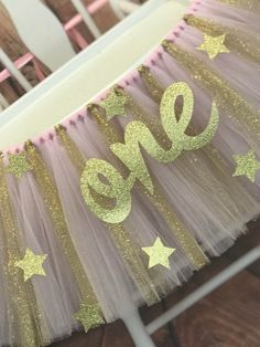 Twinkle Twinkle Little Star High Chair Tutu, High Chair Banner, Highchair Tutu, Twinkle Little Star first Birthday Smash Cake Birthday Party Colorful Birthday Party, Colorful Party, Birthday Parties, Birthday Ideas, Cake Birthday, Birthday Bash, Birthday Room Decorations, High Chair Decorations, High Chair Tutu