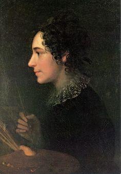Marie Ellenrieder