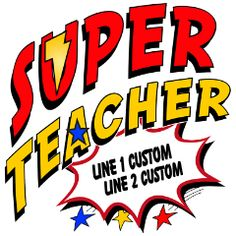 Shop Teacher Super Hero Women's Dark Women's V-Neck Dark T-Shirt designed by Stargazer. Lots of different size and color combinations to choose from. Superhero School Theme, School Themes, School Ideas, Dresser, Super Hero Shirts, Female Superhero, Plus Size Fashion Tips, Camping Crafts, Stargazing