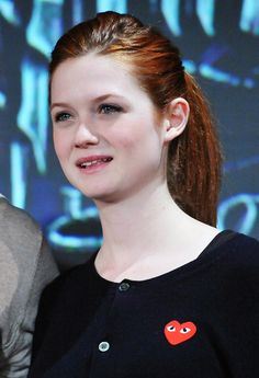 Isolde Winters [Bonnie Wright]