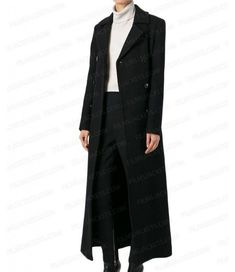 "Lorraine Broughton Coat is the best dress for ladies because of unlimited elements. The idea of the attire is taken from current year movie named as ""Atomic Blonde"". Actress Charlize Theron wore the same apparel."