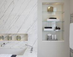 © Helen Green Design bathroom