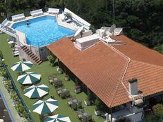 Emmantina Hotel -- Glyfada near Athens, Greece