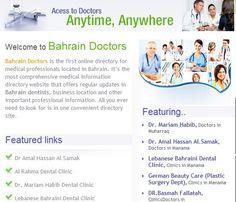 bahrain dental clinics @ http://goo.gl/KG30ES